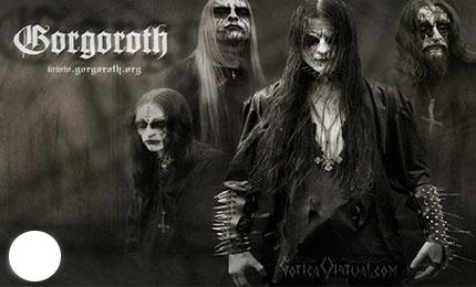 afiche gorgoroth  bandas economico bonito rockero metalero poster venta online envios bogota manizales armenia tunja colombia