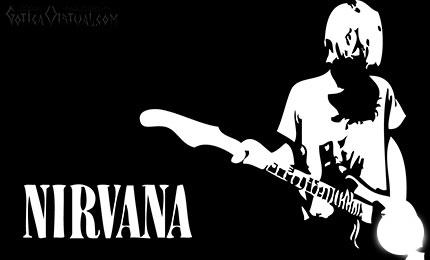 afiche nirvana economico poster bonito bandas envios bogota cali armenia santander quindio pereira colombia
