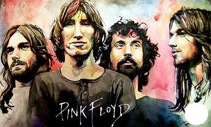afiche pink floyd economico poster bonito bandas envios bogota cali armenia santander quindio pereira colombia