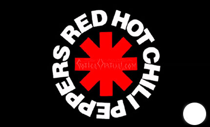 afiche red hot chili pappers bandas economico bonito rockero metalero poster venta online envios bogota manizales armenia tunja colombia