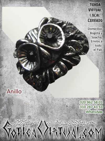 anillos grabados bogota metal buho domicilios tunja manizales cali pasto pereira yopal barranquilla colombia