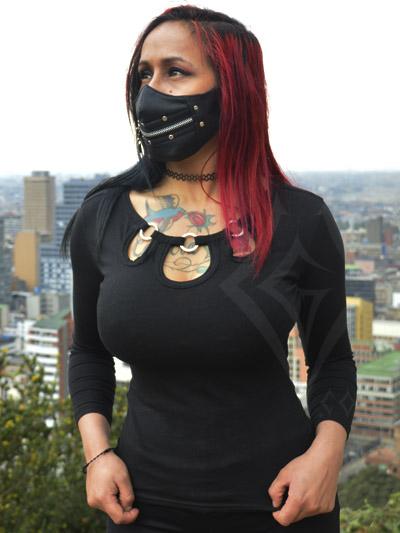 blusa algodon ojales ropa hermosa mujer dama femenina barata economica mayorista distribuidor colombia bogota soacha villavicencio armenia pereira risaralda