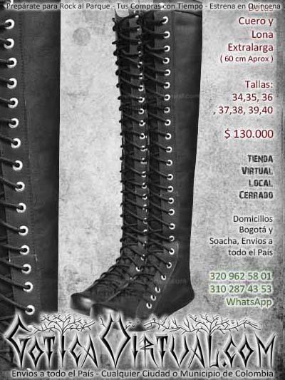 3a589b7231a4 blusa-pentagrama-leggins-velo-lateral-botas-cuero-ropa-dama-sexy-gotico- estilo-bogota-manizales-pereira-armenia-popayan-cartagena-ipiales