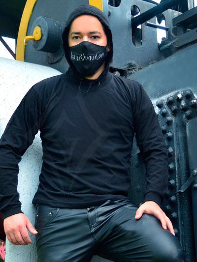 buso algodon negro sin estampar chico masculino tienda online rock metal medellin armenia caldas cesar tulua boyaca leticia villvicencio colombia