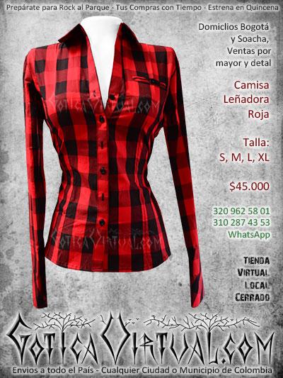 camisa lenadora ropa mujer envios bogota zipaquira cucuta medellin tunja meta valle cali colombia