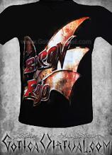 camisetas baron rojo rock clasico ventas online envios a todo el pais cali medellin manizales rioacha valledupar tolima sucre barranquilla popayan colombia