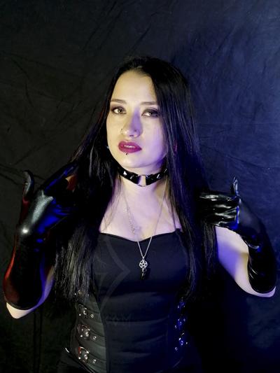 lindos guantes negros cortos sado brillantes lame sintetico pvc strech licrados envios nacionales domicilios bogota soacha