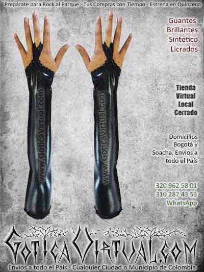 guantes sinteticos latex negros licrados negros bogota ventas online envios a todo el pais cali medellin cauca villavicencio barrancabermeja monteria cordoba huila zipaquira colombia