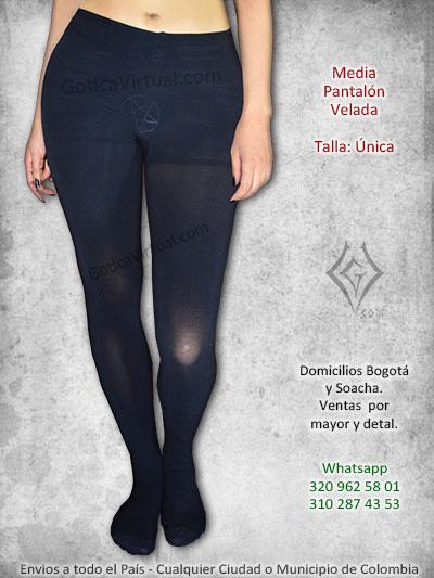 media pantalon velada economica negra excelente calidad bonita envios domicilios bogota soacha usme suba bosa americas colombia