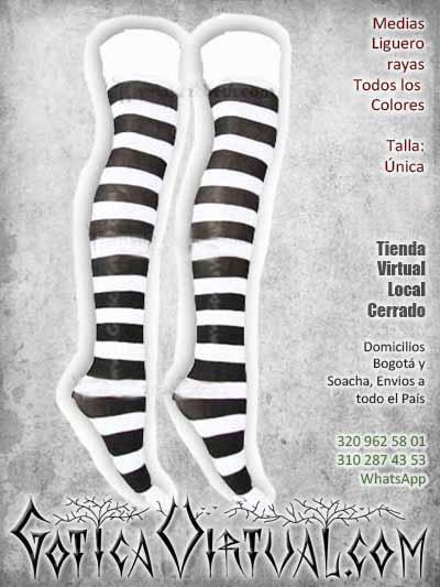 medias liguero negro blanco todos los colores bodega mujer economico ventas online envios a todo el pais cali medellin cauca neiva cucuta popayan colombia