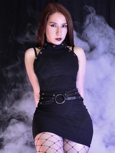 vestido algodon ojales aroos sexy chica venta online rock metal bogota cali santander monteria valedupar mosquera colombia