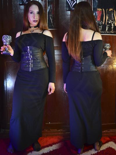 vestido blonda elegante negro bonito economico bogota ventas online envios a todo el pais cali medellin cucuta narino popayan sucre codoba villavicencio colombia