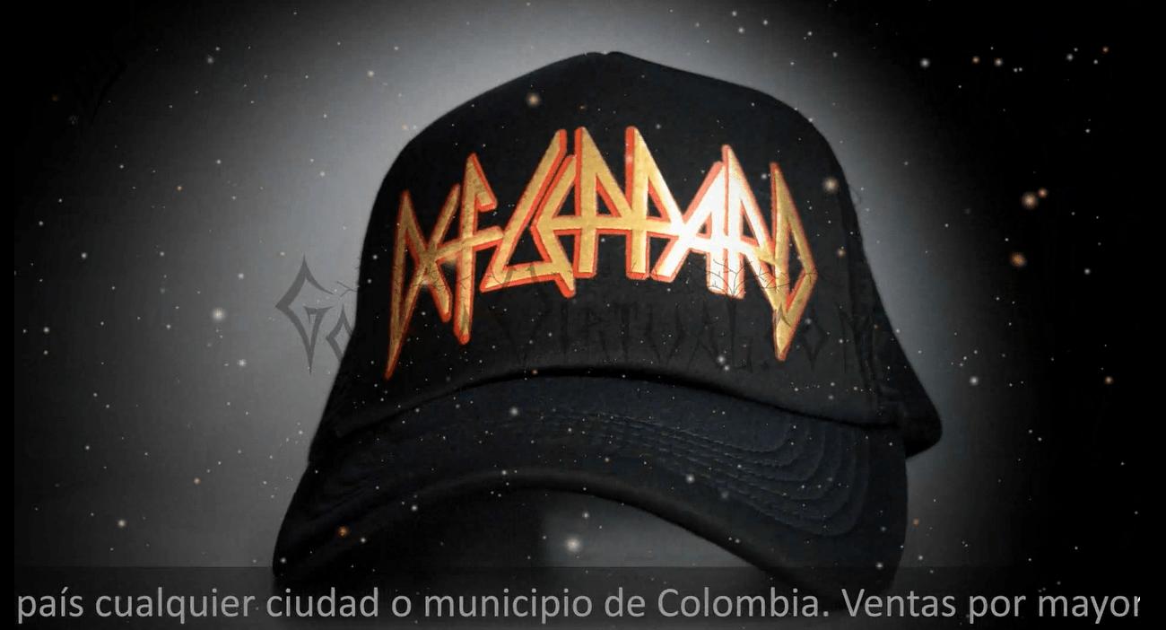 Gorras Bandas Videos Gotica Virtual    Gorra Linkin Park domicilios ... e23a3980f9d